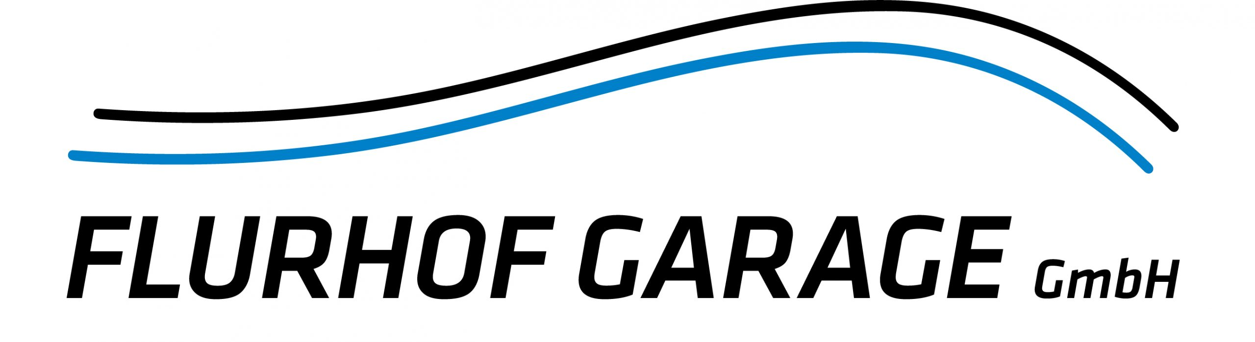 Logo Flurhof Garage GmbH